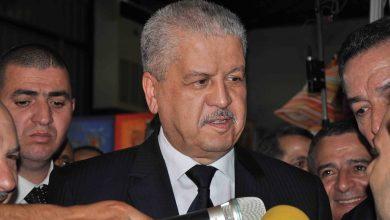 مدير الحملة الانتخابية للمترشح عبد العزيز بوتفليقة لانتخابات 18 ابريل 2019